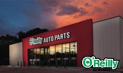 O'Reilly Auto Parts For XXL