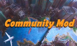 Cities XXL Community Patch