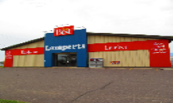 Lampert Hardware For XXL